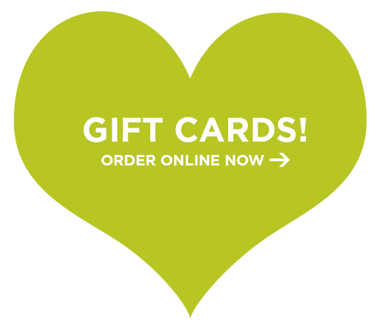 Carmella's Gift Cards